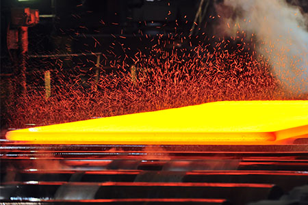 Steel Mill Services